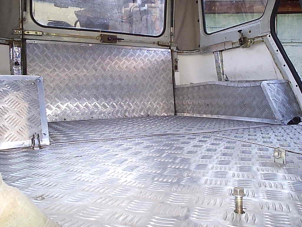 Уаз 469 своими руками модернизация